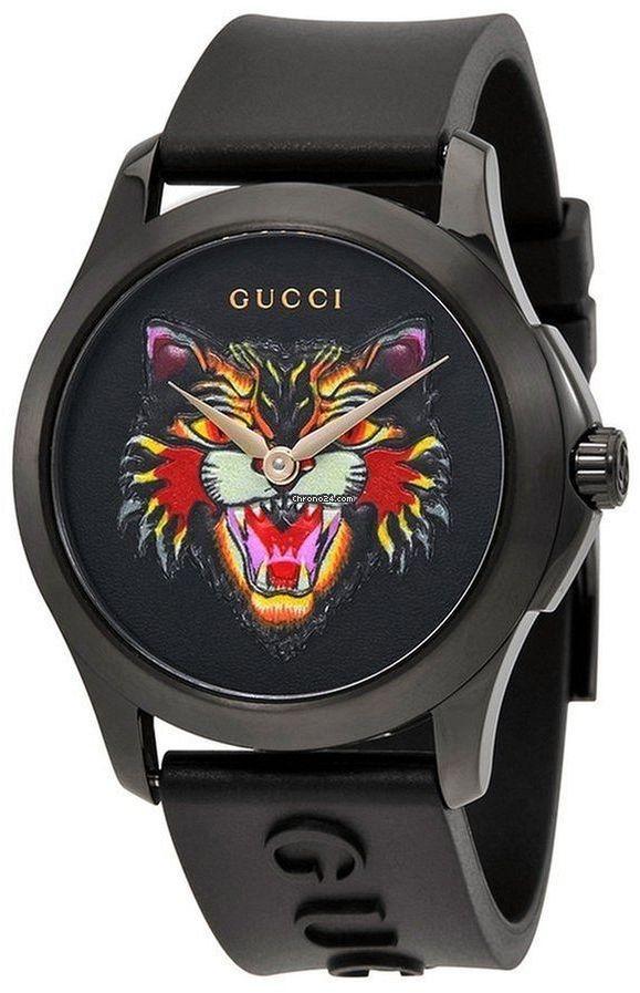 Gucci Ya1264021 Erkek Saati